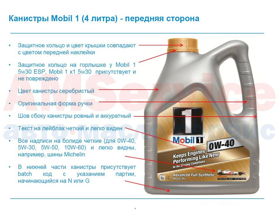 Как отличить оригинальное моторное масло от подделки?